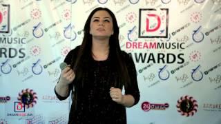 Layana - Kamac-kamac (DreamBlog.am) 2014թ. հիթ  DreamMusicAwards2014