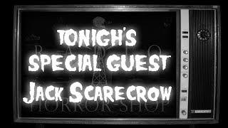Horror-Shop TV - Scarecrow