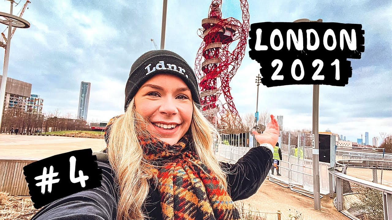 Download My Life in London 2021 - Living in London Vlog 4