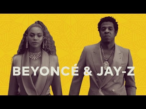 The Carters - Holy Grail (Global Citizen) (AUDIO)