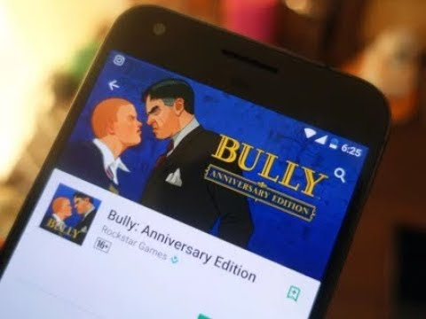 How To Free Download Bully Anniversary Edition|| Rockstar Games||