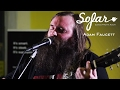 Adam Faucett - My Last Ride Down Central Avenue | Sofar NYC