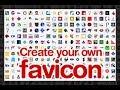 Favicon.ico | How To Insert Favicon Into Website