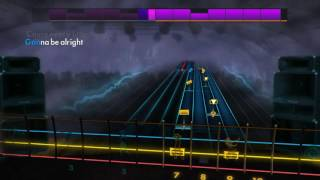 Bob Marley and the Wailers - Three Little Birds (Rocksmith 2014 Bass)