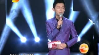 中國最強音 最強聯賽逆襲組 第三戰 20130614 章子怡难忍罗大佑炮轰泪奔离席 高清版