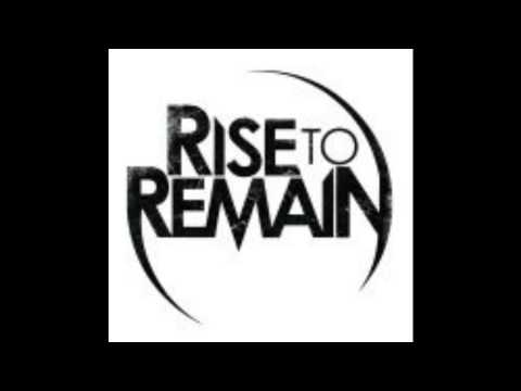 Rise To Remain - Over and Over (New Song 2014)