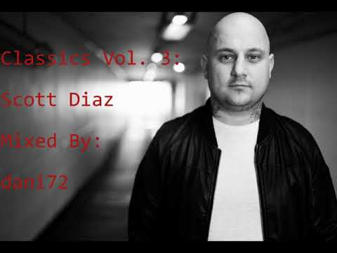 Classics Vol. 3: Scott Diaz