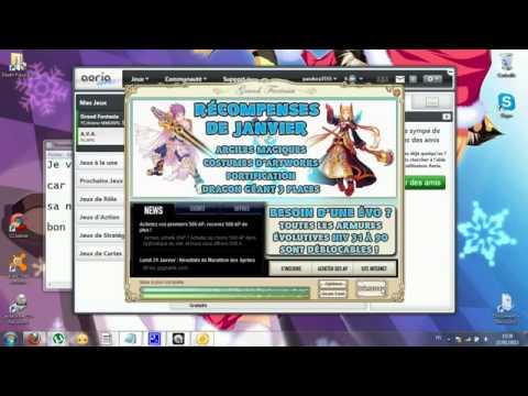 Gold hack grand fantasia free download
