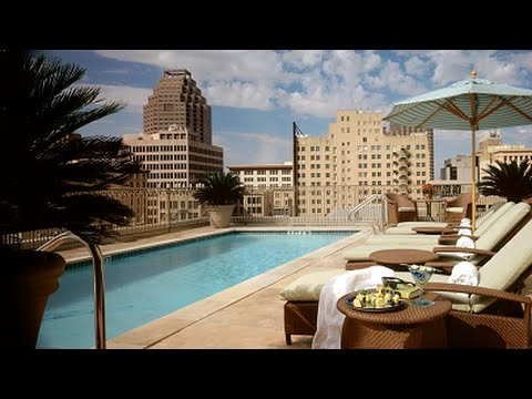 Mokara Hotel & Spa, San Antonio, United States - Best Travel Destination