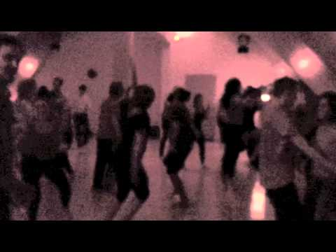 Ecstatic Dance Berlin - DJ Pascal de Lacaze