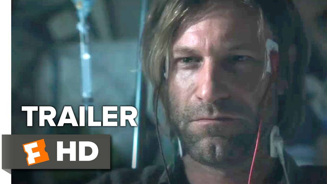 Download Incarnate Official Trailer 1 (2016) - Aaron Eckhart Horror Movie HD