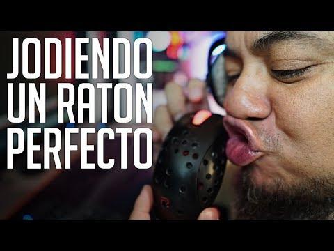 Use Un Taladro Para Mi Ratón De Gama Alta ¿Funcionó?