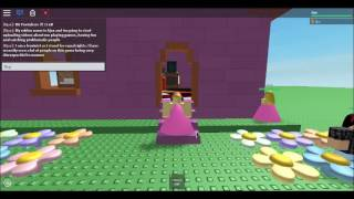 ajax the feminist on roblox intro