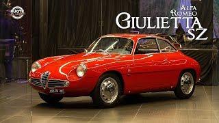 Alfa Romeo TZ3 Corsa - Zagato Atelier Videos