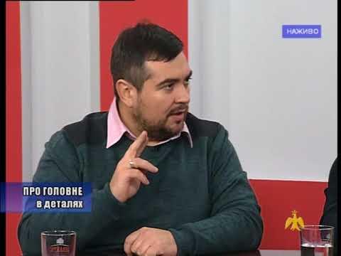 Про головне в деталях. Підсумки візиту Президента на Івано-Франківщину