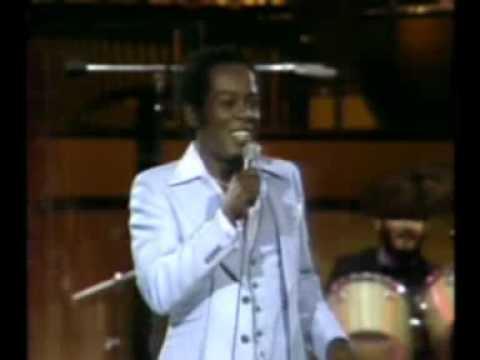 Lou Rawls Live Part 2