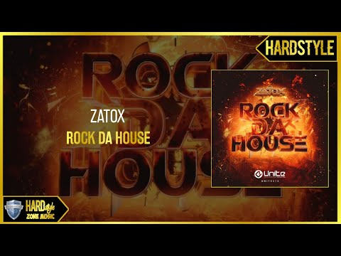 Zatox - Rock Da House (Original)