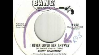 Jimmy Beaumont Never Say Goodbye Give Her My Best Full Green