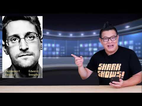 ยังจำได้มั้ย... Edward Snowden มีข่าวคราวล่าสุดมาอัพเดต