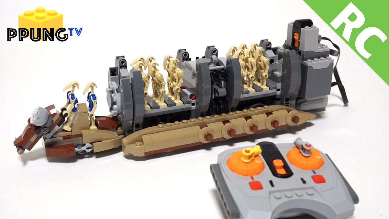 LEGO® Star Wars™ Microfighters Android Gameplay - video ...