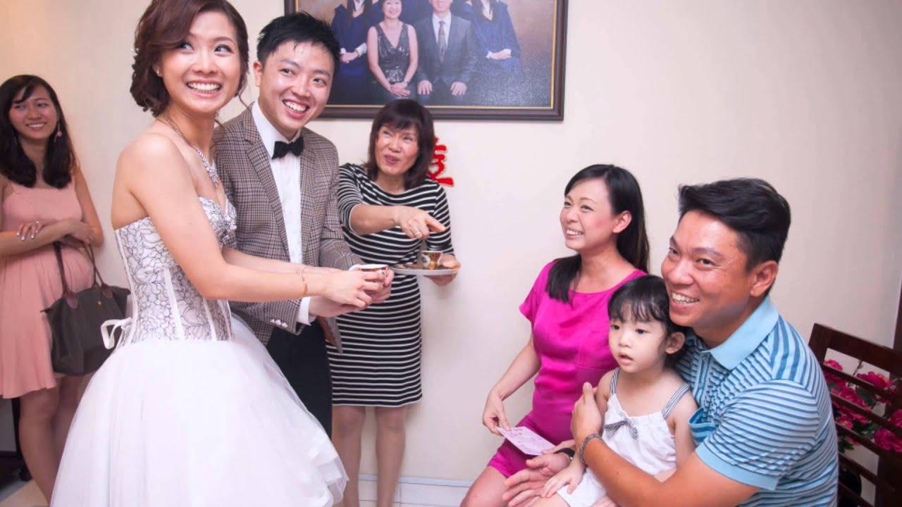Wedding S Tea Ceremony