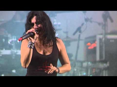 Lacuna Coil - Spellbound Live at Wacken 2009