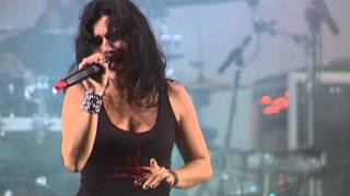Lacuna Coil Spellbound Live At Wacken 2009