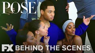 Pose | Identity, Family, Community Season 1: The Beauty of Dance | FX
