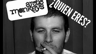 ARCTIC MONKEYS - Historia de la portada Whatever People Say I Am, That's What I'm Not