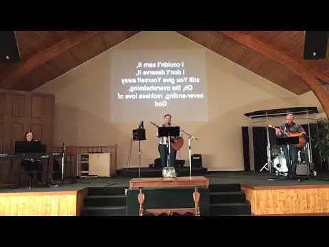 Sunday July 12 Service