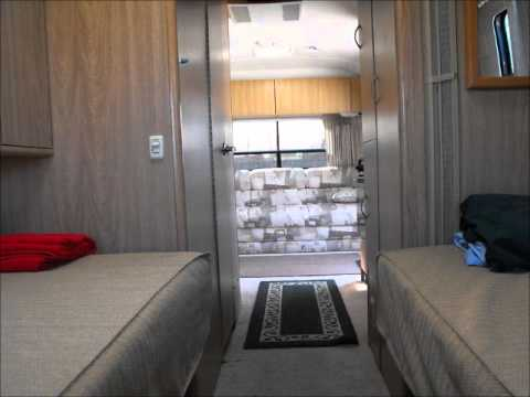 2003 Airstream Safari 25ft Travel Trailer Urgent Sale