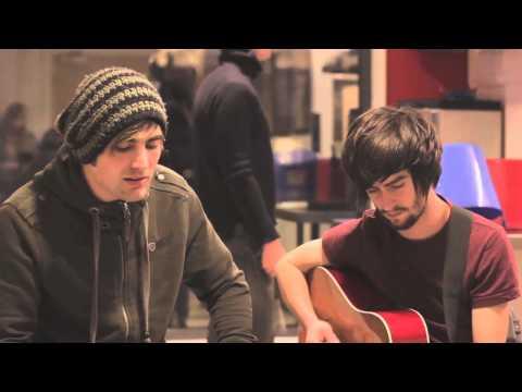 Charlie Simpson  Heartbeats Jose Gonzalez acoustic