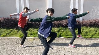 Ek Do Teen Dance Video | Baaghi 2 | Bollywood Dance Choreography | Jacqueline | Tiger Shroff