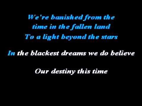 DragonForce - Through the Fire and Flames Lyrics | Musixmatch