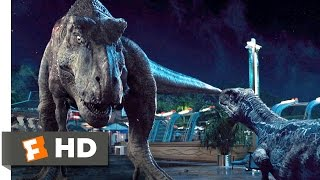 vuclip Jurassic World (10/10) Movie CLIP - Dinosaur Alliance (2015) HD