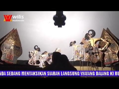 WAYANG KI RUDI GARENG THE WEDDING LINDA DAN RENDI DUSUN RINGINGONG SUMBERAGUNG PLOSOKLATEN KEDIRI