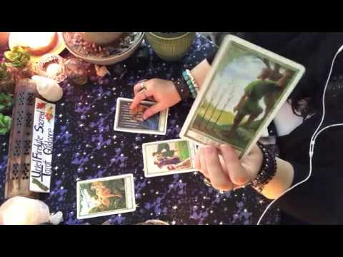 Daily Reading 12th Nov.2018~STEPPING OUT OF ILLUSIONS & EMBRACING LOVE!