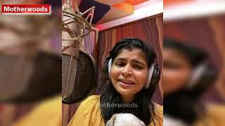 Netrikann -chinmayi Verision Idhuvum Kadandhu Pogum  | Nayanthara | Vignesh Shivan | Girishh