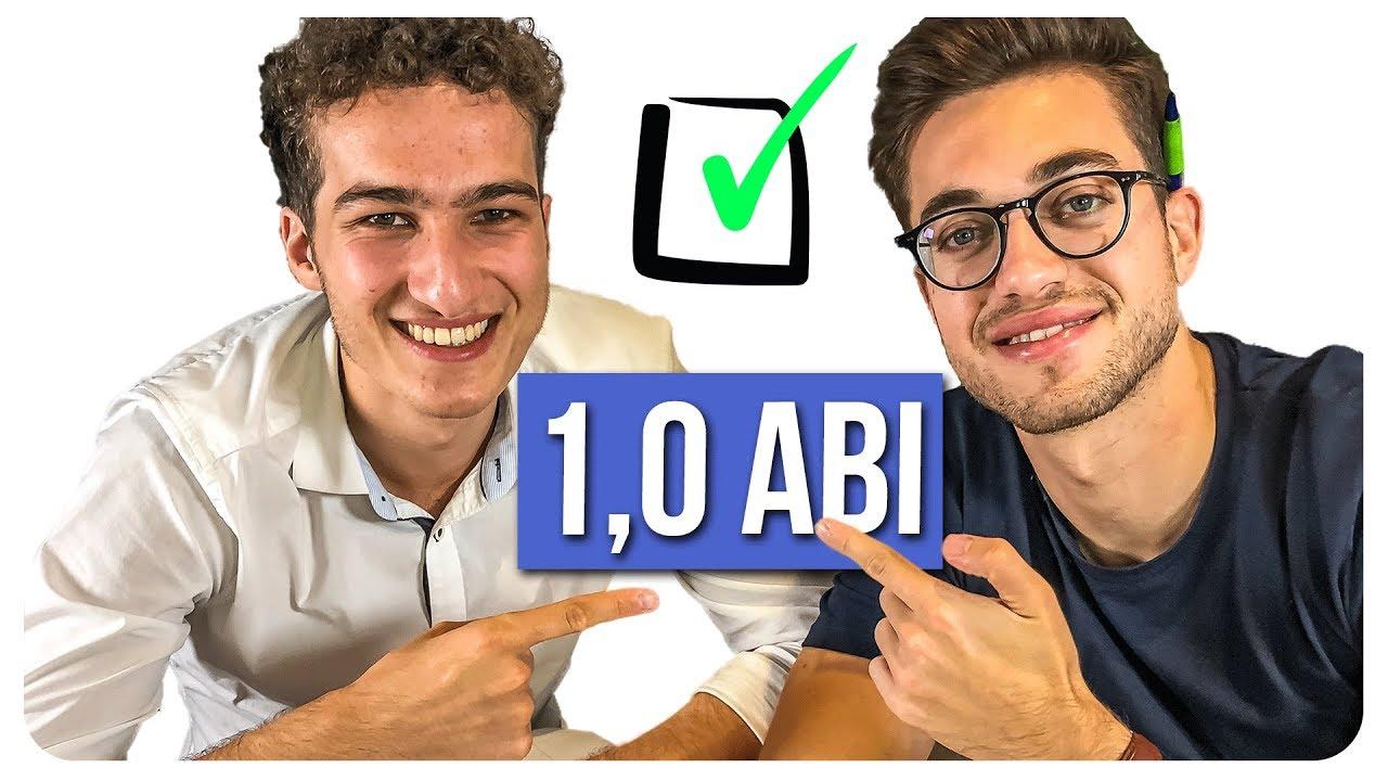 10 Abitur Schaffen Fürs Medizinstudium Doc Mo Feat Leo Eckl Youtube