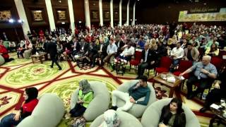 The innocence of hope | Shahad Al-Rawi | TEDxBaghdad