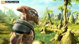 Outcast - Second Contact - Launch Trailer