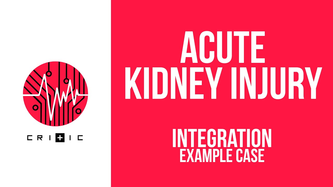 How to approach acute kidney injury - an example case - the Acute Kidney Injury series