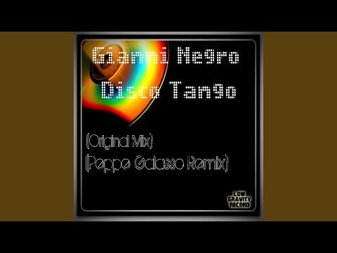 Disco Tango (Peppe Glasso Remix)