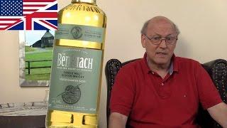 Whisky Review/Tasting: Benriach Peated Quarter Casks