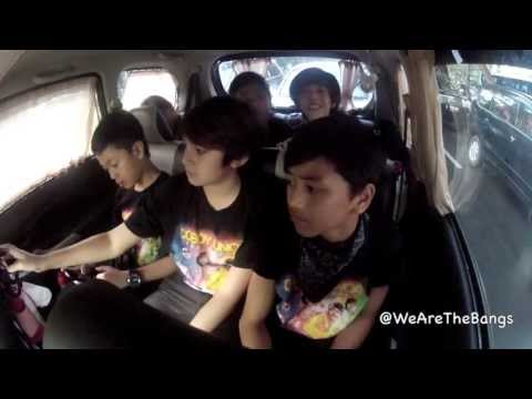 The Bangs Episode 2  - Nonton Bareng Coboy Junior The Movie