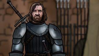 A Game Of Thrones Parody: Part 9 - (Season 2)