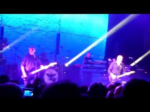 The Stranglers - Hanging Around - The Roundhouse 06/03/2015