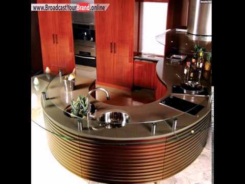 Holzstühle Pendelleuchte klassisches Küche Design