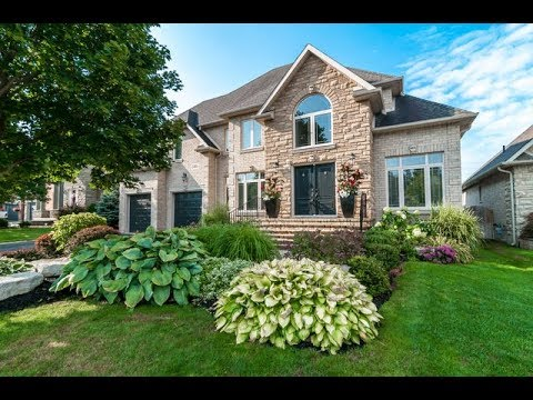 146 Wildwood Tr Barrie Ontario Barrie Real Estate Tours HD Video Tour
