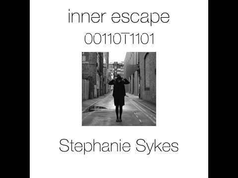 Inner Escape exclusive  00110T1101 Stephanie Sykes